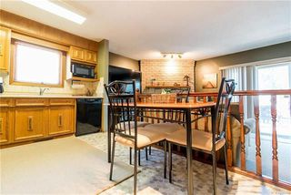 Photo 6: 75 Chancery Bay in Winnipeg: River Park South Residential for sale (2F)  : MLS®# 1818481