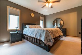 Photo 10: 75 Chancery Bay in Winnipeg: River Park South Residential for sale (2F)  : MLS®# 1818481