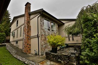 "Main Photo: 1394 LANSDOWNE Drive in Coquitlam: Upper Eagle Ridge House for sale in ""UPPER EAGLE RIDGE"" : MLS®# R2289093"