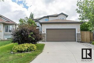 Photo 1: 34 Baytree Court in Winnipeg: Linden Woods Residential for sale (1M)  : MLS®# 1818854