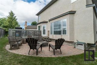 Photo 19: 34 Baytree Court in Winnipeg: Linden Woods Residential for sale (1M)  : MLS®# 1818854