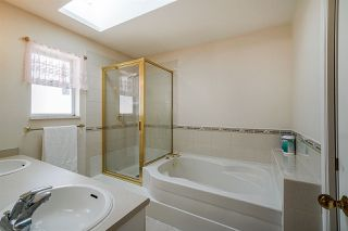 Photo 14: 109 10000 FISHER Gate in Richmond: West Cambie Townhouse for sale : MLS®# R2292198