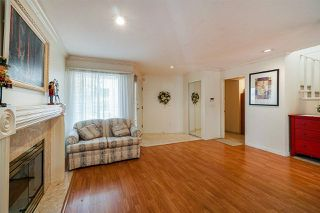 Photo 3: 109 10000 FISHER Gate in Richmond: West Cambie Townhouse for sale : MLS®# R2292198
