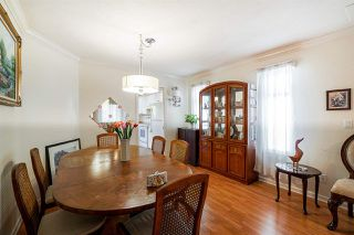 Photo 6: 109 10000 FISHER Gate in Richmond: West Cambie Townhouse for sale : MLS®# R2292198