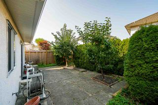 Photo 19: 109 10000 FISHER Gate in Richmond: West Cambie Townhouse for sale : MLS®# R2292198