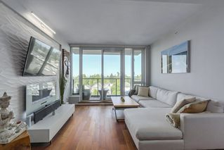 "Photo 4: 918 8488 CORNISH Street in Vancouver: S.W. Marine Condo for sale in ""G70 Cornish Estates"" (Vancouver West)  : MLS®# R2295195"