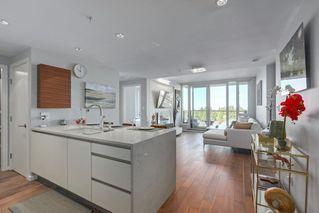 "Photo 5: 918 8488 CORNISH Street in Vancouver: S.W. Marine Condo for sale in ""G70 Cornish Estates"" (Vancouver West)  : MLS®# R2295195"