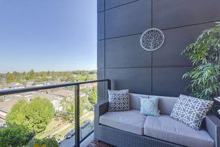 "Photo 11: 918 8488 CORNISH Street in Vancouver: S.W. Marine Condo for sale in ""G70 Cornish Estates"" (Vancouver West)  : MLS®# R2295195"