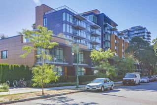 "Photo 17: 918 8488 CORNISH Street in Vancouver: S.W. Marine Condo for sale in ""G70 Cornish Estates"" (Vancouver West)  : MLS®# R2295195"