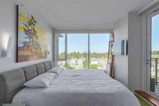 "Photo 8: 918 8488 CORNISH Street in Vancouver: S.W. Marine Condo for sale in ""G70 Cornish Estates"" (Vancouver West)  : MLS®# R2295195"
