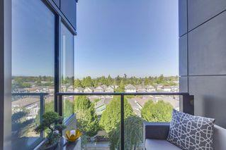 "Photo 12: 918 8488 CORNISH Street in Vancouver: S.W. Marine Condo for sale in ""G70 Cornish Estates"" (Vancouver West)  : MLS®# R2295195"