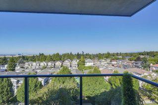 "Photo 2: 918 8488 CORNISH Street in Vancouver: S.W. Marine Condo for sale in ""G70 Cornish Estates"" (Vancouver West)  : MLS®# R2295195"