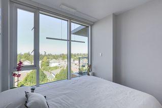 "Photo 14: 918 8488 CORNISH Street in Vancouver: S.W. Marine Condo for sale in ""G70 Cornish Estates"" (Vancouver West)  : MLS®# R2295195"