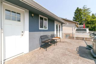 Photo 10: 5258 SPROTT Street in Burnaby: Deer Lake Place House for sale (Burnaby South)  : MLS®# R2295622