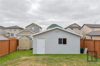 Photo 19: 15 Bellflower Road in Winnipeg: Bridgwater Forest Residential for sale (1R)  : MLS®# 1822481