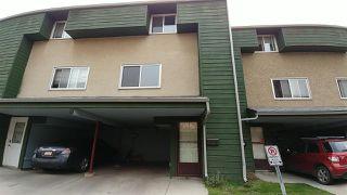 Main Photo: 706 ABBOTTSFIELD Road in Edmonton: Zone 23 Townhouse for sale : MLS®# E4125590