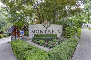 Main Photo: 203 1438 PARKWAY Boulevard in Coquitlam: Westwood Plateau Condo for sale : MLS®# R2301246