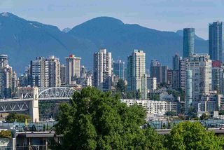"Photo 17: 603 2288 PINE Street in Vancouver: Fairview VW Condo for sale in ""The Fairview"" (Vancouver West)  : MLS®# R2303181"
