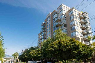 "Photo 6: 603 2288 PINE Street in Vancouver: Fairview VW Condo for sale in ""The Fairview"" (Vancouver West)  : MLS®# R2303181"