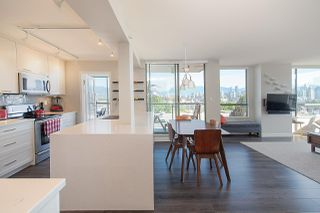 "Photo 1: 603 2288 PINE Street in Vancouver: Fairview VW Condo for sale in ""The Fairview"" (Vancouver West)  : MLS®# R2303181"