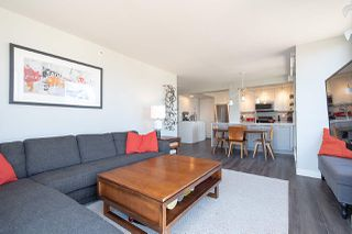 "Photo 4: 603 2288 PINE Street in Vancouver: Fairview VW Condo for sale in ""The Fairview"" (Vancouver West)  : MLS®# R2303181"