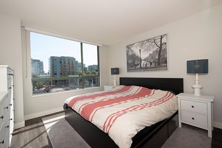 "Photo 15: 603 2288 PINE Street in Vancouver: Fairview VW Condo for sale in ""The Fairview"" (Vancouver West)  : MLS®# R2303181"