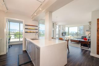 "Photo 12: 603 2288 PINE Street in Vancouver: Fairview VW Condo for sale in ""The Fairview"" (Vancouver West)  : MLS®# R2303181"
