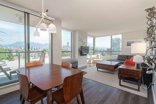 "Photo 9: 603 2288 PINE Street in Vancouver: Fairview VW Condo for sale in ""The Fairview"" (Vancouver West)  : MLS®# R2303181"