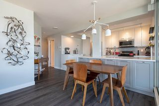 "Photo 10: 603 2288 PINE Street in Vancouver: Fairview VW Condo for sale in ""The Fairview"" (Vancouver West)  : MLS®# R2303181"