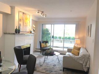 Photo 4: 108 15233 PACIFIC Avenue: White Rock Condo for sale (South Surrey White Rock)  : MLS®# R2303373