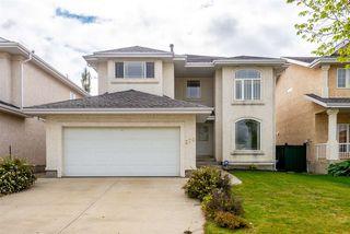 Main Photo: 370 HEATH Road in Edmonton: Zone 14 House for sale : MLS®# E4128929
