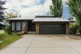 Main Photo: 512 RONNING Street in Edmonton: Zone 14 House for sale : MLS®# E4129624
