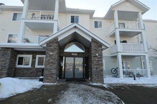 Main Photo: 325 9525 162 Avenue in Edmonton: Zone 28 Condo for sale : MLS®# E4129940