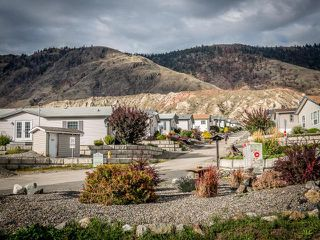 Photo 22: 21 768 E SHUSWAP ROAD in : South Thompson Valley Manufactured Home/Prefab for sale (Kamloops)  : MLS®# 148244