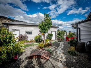 Photo 19: 21 768 E SHUSWAP ROAD in : South Thompson Valley Manufactured Home/Prefab for sale (Kamloops)  : MLS®# 148244