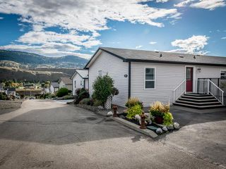 Photo 21: 21 768 E SHUSWAP ROAD in : South Thompson Valley Manufactured Home/Prefab for sale (Kamloops)  : MLS®# 148244
