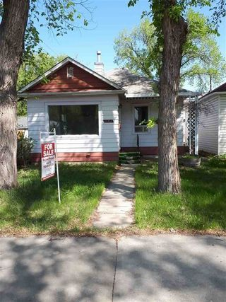 Main Photo: 12414 113 Avenue in Edmonton: Zone 07 House for sale : MLS®# E4130613