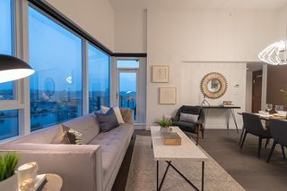"""Photo 6: 2055 38 SMITHE Street in Vancouver: Downtown VW Condo for sale in """"One Pacific"""" (Vancouver West)  : MLS®# R2310342"""