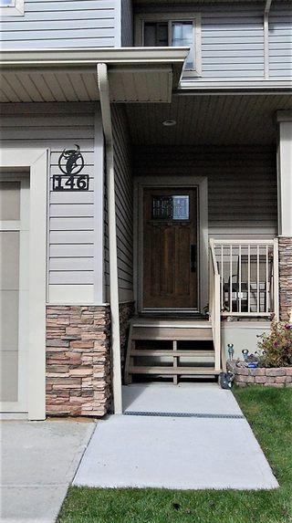 Photo 22: 146 5420 Grant macewan bv: Leduc Townhouse for sale : MLS®# E4131535