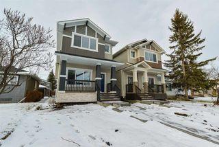 Main Photo: 11222 131 Street in Edmonton: Zone 07 House for sale : MLS®# E4131558