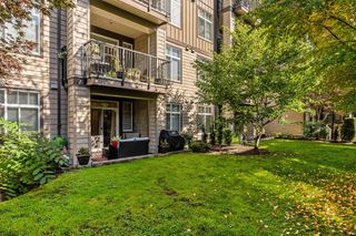 "Photo 20: 122 12258 224 Street in Maple Ridge: East Central Condo for sale in ""STONEGATE"" : MLS®# R2314416"