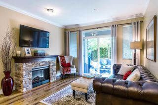 "Photo 2: 122 12258 224 Street in Maple Ridge: East Central Condo for sale in ""STONEGATE"" : MLS®# R2314416"