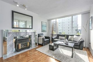 "Photo 4: 203 1436 HARWOOD Street in Vancouver: West End VW Condo for sale in ""HARWOOD HOUSE"" (Vancouver West)  : MLS®# R2315336"