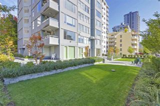 "Photo 18: 203 1436 HARWOOD Street in Vancouver: West End VW Condo for sale in ""HARWOOD HOUSE"" (Vancouver West)  : MLS®# R2315336"