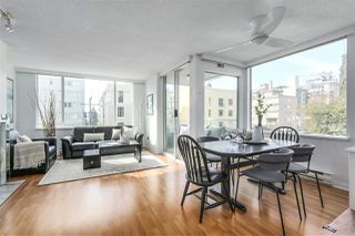 "Photo 2: 203 1436 HARWOOD Street in Vancouver: West End VW Condo for sale in ""HARWOOD HOUSE"" (Vancouver West)  : MLS®# R2315336"
