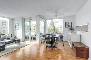 "Photo 3: 203 1436 HARWOOD Street in Vancouver: West End VW Condo for sale in ""HARWOOD HOUSE"" (Vancouver West)  : MLS®# R2315336"