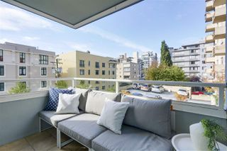 "Photo 7: 203 1436 HARWOOD Street in Vancouver: West End VW Condo for sale in ""HARWOOD HOUSE"" (Vancouver West)  : MLS®# R2315336"