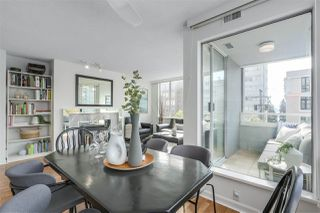 "Photo 1: 203 1436 HARWOOD Street in Vancouver: West End VW Condo for sale in ""HARWOOD HOUSE"" (Vancouver West)  : MLS®# R2315336"