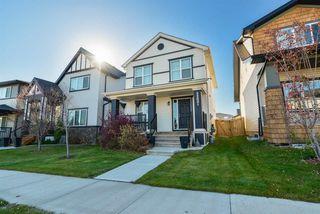 Main Photo: 22031 97 Avenue in Edmonton: Zone 58 House for sale : MLS®# E4133910