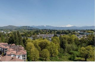 "Photo 2: 1405 3170 GLADWIN Road in Abbotsford: Central Abbotsford Condo for sale in ""Regency Tower"" : MLS®# R2318450"